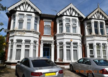 Thumbnail 1 bed flat for sale in Redcliffe Gardens, Ilford, Redbridge