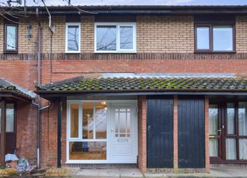 Thumbnail 2 bed terraced house for sale in Tadmarton, Downhead Park, Milton Keynes