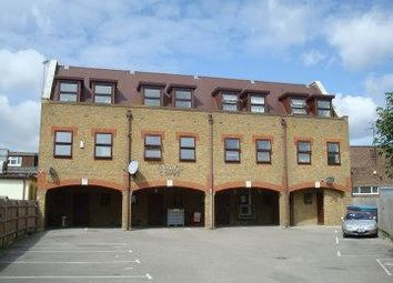Thumbnail 1 bedroom flat to rent in Knights Court, Foksville Road, Canvey Island