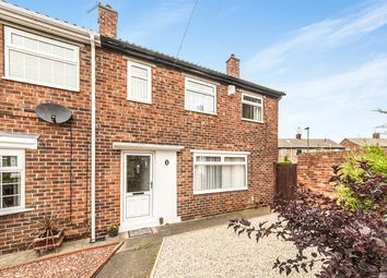 Thumbnail 3 bedroom semi-detached house for sale in Nightingale Road, Eston, Middlesbrough