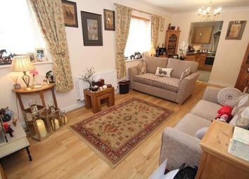 Thumbnail 2 bedroom property for sale in Bullfinch Close, Stowmarket