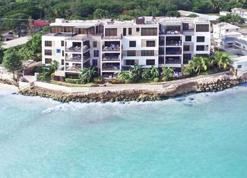 Thumbnail 3 bed apartment for sale in Ocean Reef 202, Worthing, Christ Church, Barbados