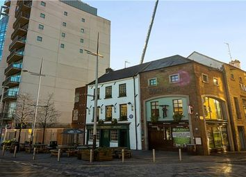 Thumbnail Commercial property for sale in 31-41 Queens Square, Belfast, County Antrim BT1,