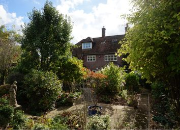 Thumbnail 5 bed detached house for sale in Heartenoak Road, Cranbrook