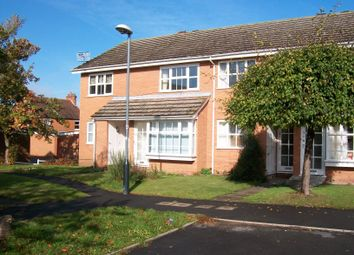 Thumbnail 2 bed maisonette to rent in Queens Court, Stratford Upon Avon