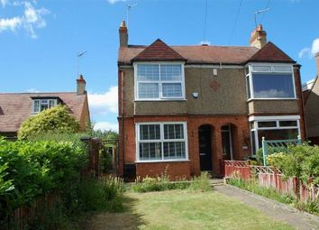 Thumbnail 3 bed semi-detached house for sale in Weedon Road, Duston, Northampton