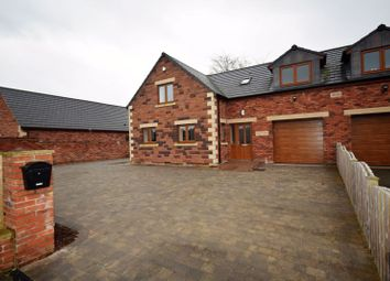 Thumbnail 3 bedroom semi-detached house to rent in Manor Croft, Aglionby, Carlisle