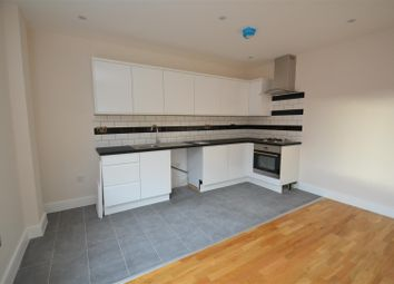 Thumbnail 1 bed flat to rent in Consort Way, Horley