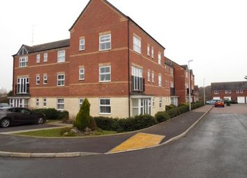 Thumbnail 2 bed flat for sale in Coopers Meadow, Keresley End, Coventry, Warwickshire