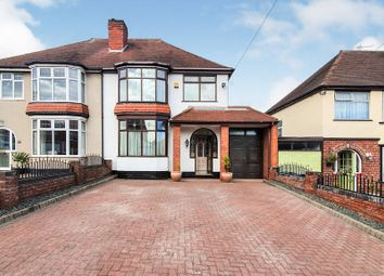 3 bed semi-detached house for sale in Pitcairn Road, Bearwood, Smethwick B67