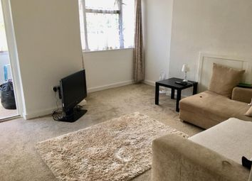 Thumbnail 1 bed flat to rent in Aveley Mansions, Whiting Avenue
