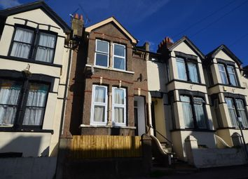 Thumbnail 1 bed flat to rent in Meadow Bank Road, Chatham