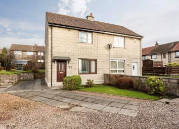 Thumbnail 2 bed semi-detached house for sale in 41 St Ninian Terrace, Dundee