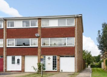 Thumbnail 4 bedroom end terrace house for sale in Place Farm Avenue, Orpington