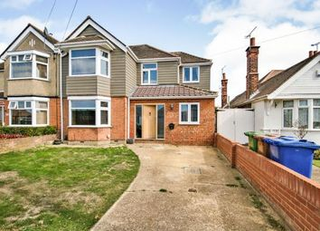 4 bed semi-detached house for sale in Grays, Thurrock, Essex RM16