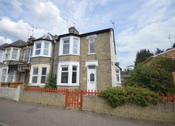 Thumbnail 3 bed semi-detached house to rent in Dudley Road, Clacton-On-Sea