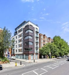 Thumbnail 1 bed flat for sale in Prince Of Wales Road, Chalk Farm, London