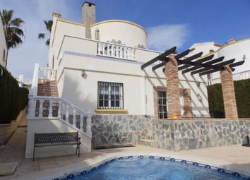 Thumbnail 3 bed villa for sale in Los Dolses, Valencia, 03189, Spain