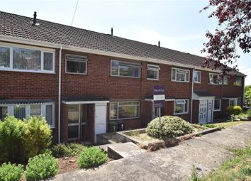 Thumbnail 3 bed terraced house to rent in Keble Close, Worcester, Worcestershire