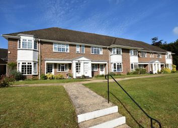 Thumbnail 3 bed flat for sale in Firgrove Court, Farnham