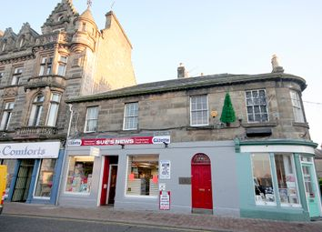Thumbnail Retail premises for sale in Sues News - Newsagent/Retail Shop, High Street, Forres