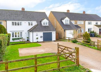 4 bed property for sale in High Elms Lane, Watton At Stone, Hertford SG14