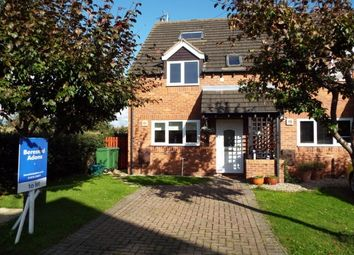 Thumbnail 4 bed end terrace house to rent in The Orchards, Holt, Wrexham