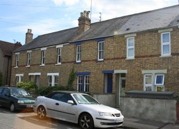 Thumbnail 3 bedroom terraced house to rent in Edgeway Road, Marston, Oxford