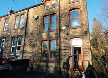 Thumbnail 3 bed semi-detached house for sale in 366 Meltham Road, Netherton, Huddersfield, West Yorkshire