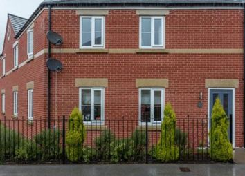 Thumbnail 2 bed flat for sale in 26 Parker Way, Sheffield