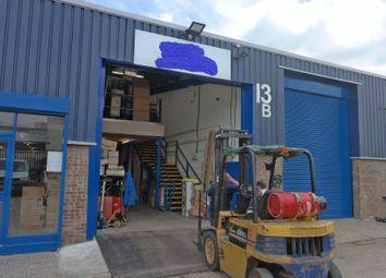 Thumbnail Light industrial to let in Manchester Way, Heathway Industrial Estate, Dagenham