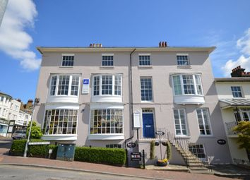 Thumbnail 3 bed flat to rent in Mount Ephraim Road, Tunbridge Wells
