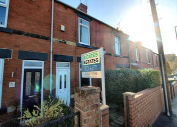 2 bed property to rent in Park Road, Worsbrough, Barnsley S70