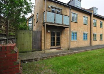 Thumbnail 2 bed property for sale in Nightingale Road, Hitchin