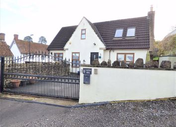 Thumbnail 2 bed detached house for sale in Castle Hill, Banwell