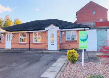 Thumbnail 3 bed bungalow to rent in Lunness Court, Mansfield