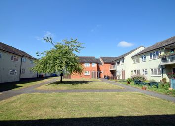 Thumbnail 1 bed flat for sale in Meadow Close, Lavenham, Sudbury