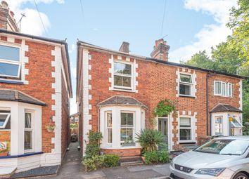 Chestnut Road, Guildford GU1. 2 bed end terrace house for sale