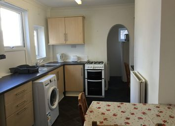 Thumbnail 4 bed property to rent in Furzehill Road, Plymouth, Mutley, Plymouth