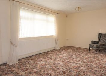 Thumbnail 3 bedroom semi-detached house for sale in Creswell Road, Morriston