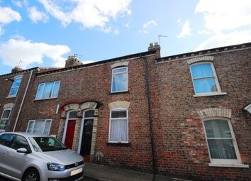 Thumbnail 2 bed terraced house to rent in Adelaide Street, York