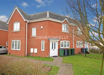 Thumbnail 3 bed semi-detached house for sale in Pemberton Road, West Bromwich, West Midlands