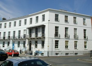Thumbnail 1 bed flat to rent in Royal Crescent, Cheltenham