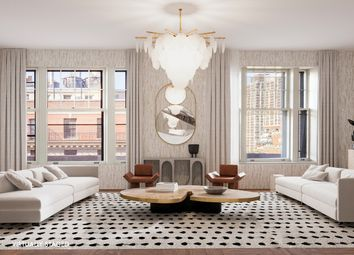 Thumbnail 5 bed town house for sale in 555 Park Ave #12W, New York, Ny 10065, Usa