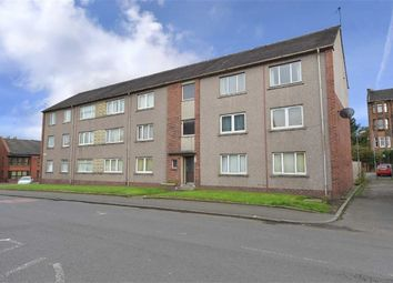 Thumbnail 2 bed flat for sale in Bell Street, Renfrew