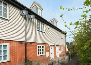 Thumbnail 3 bed terraced house for sale in St Augustines Court, Canterbury Road, Herne Bay, Kent