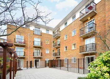 Thumbnail 2 bed flat for sale in Narrow Street, London