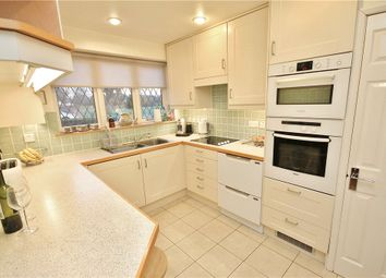 Thumbnail 3 bed detached house for sale in Tannsfeld Road, London