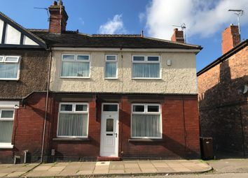 Thumbnail 3 bed semi-detached house to rent in Highgrove Road, Trent Vale, Stoke On Trent