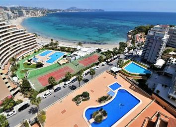 Thumbnail 1 bed apartment for sale in Spain, Valencia, Alicante, Calpe